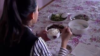 《佳期如梦》蒋韵给佳期做了饭菜,这味道让她想到了自己的父亲