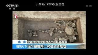 2018年中国十大考古新发现