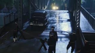 《破晓》重要人证被绑走,男子带整个警局出动,双方僵持不下