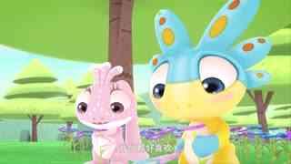 蛋计划探索发现儿童系列故事 第4集