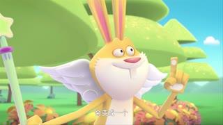 蛋计划探索发现儿童系列故事 第2集
