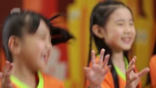 长颈鹿美语儿童英语培训