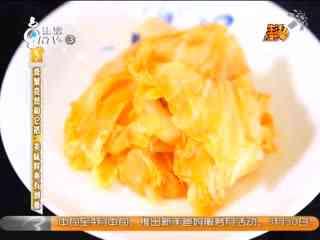 生活大参考_20190321_膏蟹竟然和它搭 美味鲜爽有创意