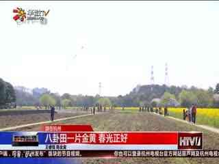 杭州新闻60分_20190324_杭州新闻60分(03月24日)