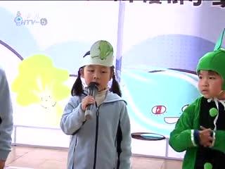 杭州少儿新闻_20190325_00后改编80年底经典热曲 拍MV送高三学子一份回忆