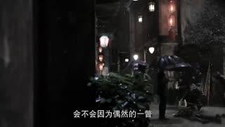 《破晓》探长没找到凶手,但在老鸨的暗示下,将一口大木箱台抬回警局
