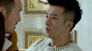 《和妈妈一起谈恋爱》男子说明拜访目的,女子却怀疑他在演戏,眼看要戳穿男子气急了