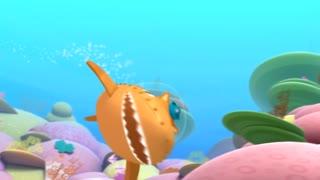 海底小纵队 第1季