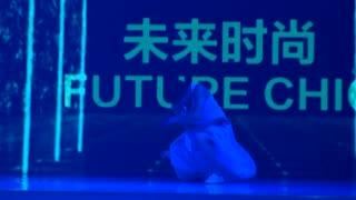 """""""未来时尚""""2019中国国际服装设计创新大赛"""
