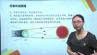 浙教版初中科学七年级下册全册同步课程  第72集