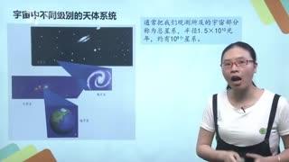 浙教版初中科学七年级下册全册同步课程  第76集