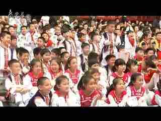杭州少儿新闻_20190424_2019年杭州高中招生计划出炉!来看看今年有什么变化