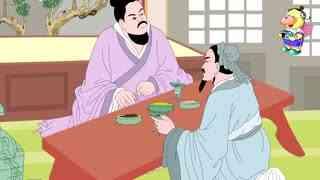 中国寓言故事 第10集