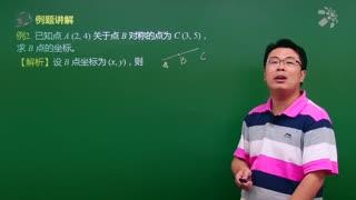 高中数学直线与方程  第6集