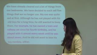 人教版初中英语八年级下册全册同步课程  第3集