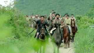 《于成龙》大王鼓动众山贼攻打苗寨 宣言也太狠心了吧 看不下去了!