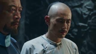 《于成龙》于成龙得知新皇登基,在狱中写下三字,让官兵帮忙传达
