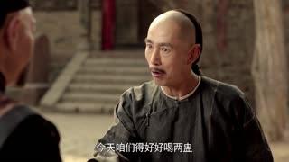 《于成龙》周先生与于成龙已为生死之交,他劝于成龙参加秋闱,于成龙答应去