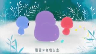 小鸡彩虹舞台秀 第1季 第4集