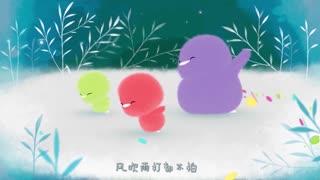 小鸡彩虹舞台秀 第1季 第8集