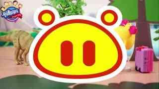 猪猪侠恐龙大百科 第9集
