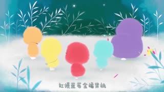 小鸡彩虹舞台秀 第2季 第3集