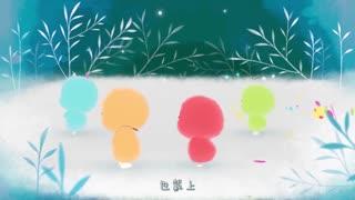 小鸡彩虹舞台秀 第2季 第2集