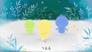 小鸡彩虹舞台秀 第2季 第4集