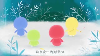小鸡彩虹舞台秀 第2季 第5集
