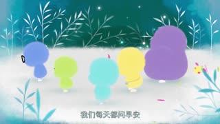 小鸡彩虹舞台秀 第3季 第1集