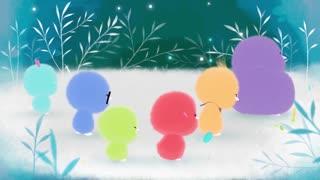 小鸡彩虹舞台秀 第3季 第9集