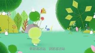 小鸡彩虹舞台秀 第5季 第1集