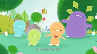 小鸡彩虹舞台秀 第5季 第9集