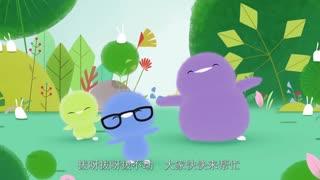 小鸡彩虹舞台秀 第5季 第5集
