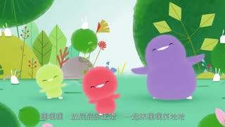 小鸡彩虹舞台秀 第5季 第10集