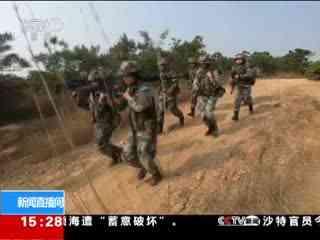 陆军:射击训练 提升狙击手实战能力