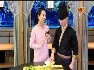 生活大参考_20190515_营养专家推荐健康食材 菠菜