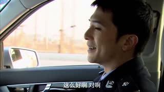 《无懈可击之高手如林》女子不小心得罪警察,一路连哄带骗,不愧是做公关的,真厉害!