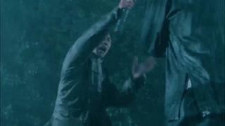 《新猛龙过江》押运途中遭拦截,打斗中得知其为仇人弟子,决定由此查找仇人下落