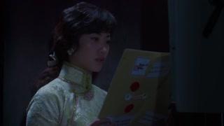 《麻雀》女子只身潜入档案室,看到绝密计划想起件件往事,内心纠结不已