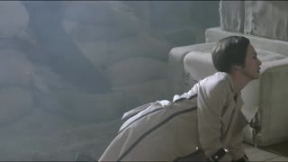 《危机迷雾》胡静被合力打死,苍龙计划彻底失败