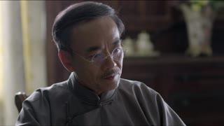 《危机迷雾》陈雷等人说服,林长山被共产党言行打动