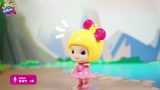 猪猪侠恐龙大百科 第37集