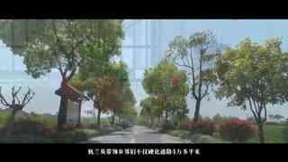 三十三载情缘-杭兰英-绍兴市上虞区
