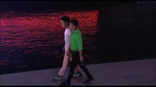 《盛夏晚晴天》姑娘结婚 小伙深夜路边买醉 竟跳下了湖
