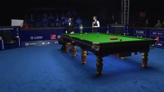 中国公开赛决赛 尼尔·罗伯逊vs利索夫斯基1(中文解说)