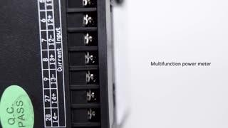 安科瑞APM系列高精度网络电力仪表