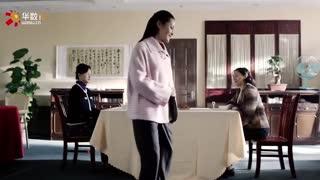 《情满四合院》寡妇孩子管娄晓娥叫妈咪,不料寡妇当场吃醋