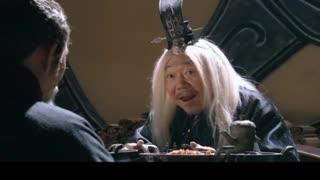 《古今大战秦俑情》徐福带500童男童女东渡求仙药,其真正目的令人叹服