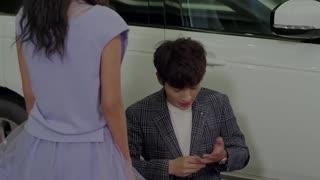 《御姐归来》霸道总裁向小保姆求婚,保姆却说要折磨他,甜炸了